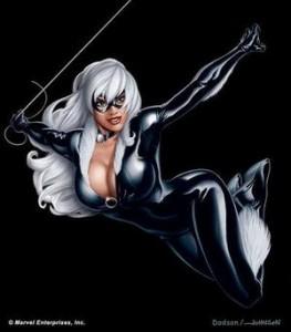 Black Cat 263x300
