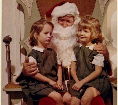 Blog store Santa