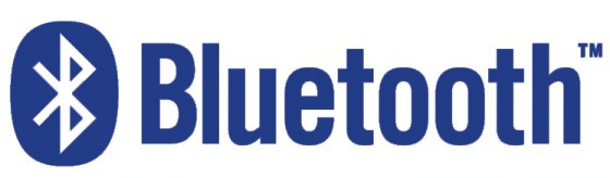 Bluetooth Logo 560x164