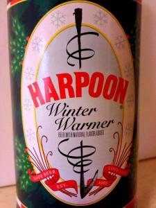 Harpoon Winter Warmer 225x300
