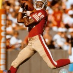 Inside the Locker Room with Jerry Rice