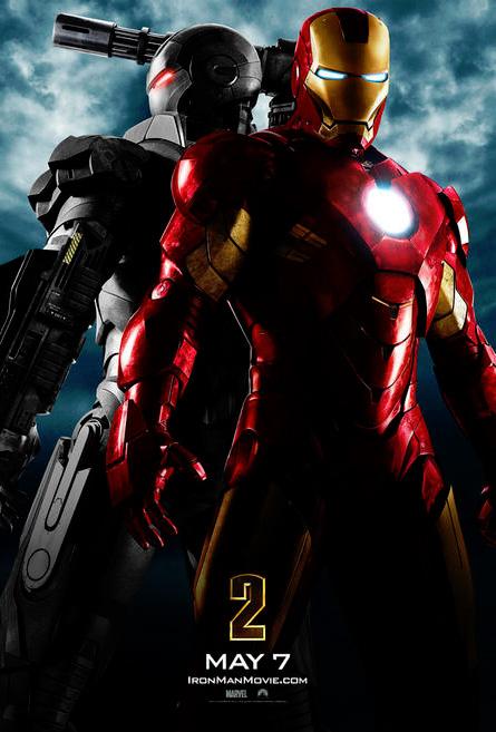 ironman2poster