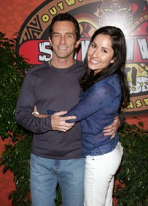 jeff probst and julie berry 215x300