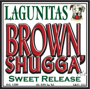 lagunitas brown shugga 300x299