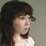 "NEC Announces Tele Scouter ""Translation Glasses"""