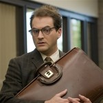 'A Serious Man' from the Coen Brothers