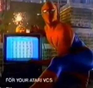 spiderman 300x284
