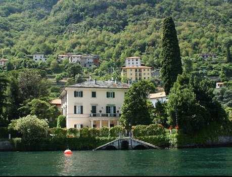 villa oleandra Main