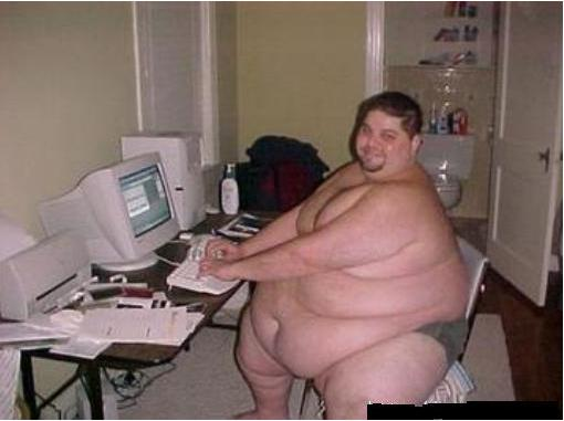 what your cyber mate may really look like