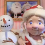 The Best Holiday Commercials of the Season