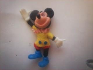 Kitschmas Mickey