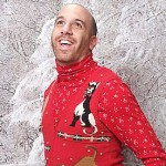 Super Gay Christmas Sweaters Gallery