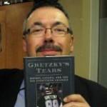 6Q: Stephen Brunt – Author