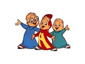 alvin and the chipmunks 300x225