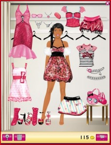 barbie fashionista 229x300