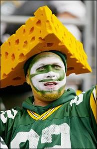 cheesehead hat 195x300