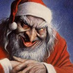 Really Bad Santa: The Four Worst St. Nicks