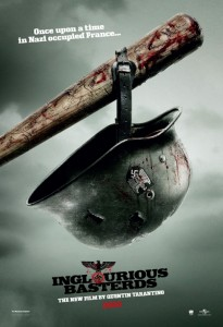 inglourious basterds movie poster1 205x300
