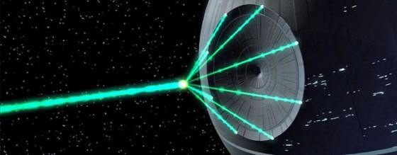 Death Star 560x218