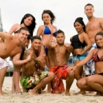 The Jersey Shore Dictionary