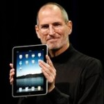 iPad Introduced by Apple