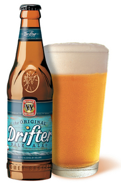 medium Drifter BtlPour