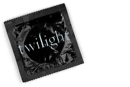 twilight condom