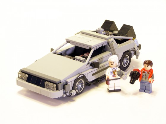 Back to the Future 1 560x420