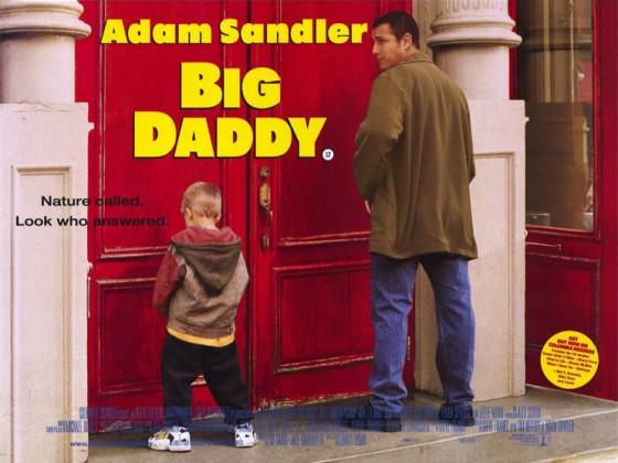 Big Daddy 560x420