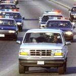 Five Horrible Criminal Getaways