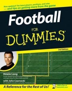 Football For Dummies1 238x300