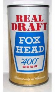 FoxHead 180x300