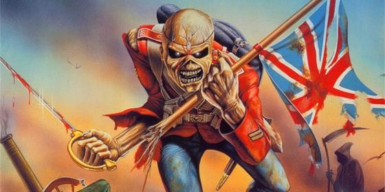 Iron Maiden 560x280