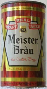 Meister Brau 157x300