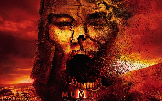 The Mummy 3 Wallpaper 1920x1200 592067 560x350