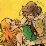 Ridiculously Unromantic Romance Comic Book Covers