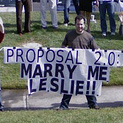 Five of the Geekiest Proposals
