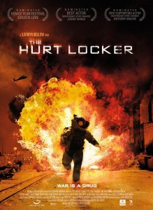 hurt locker poster 219x300