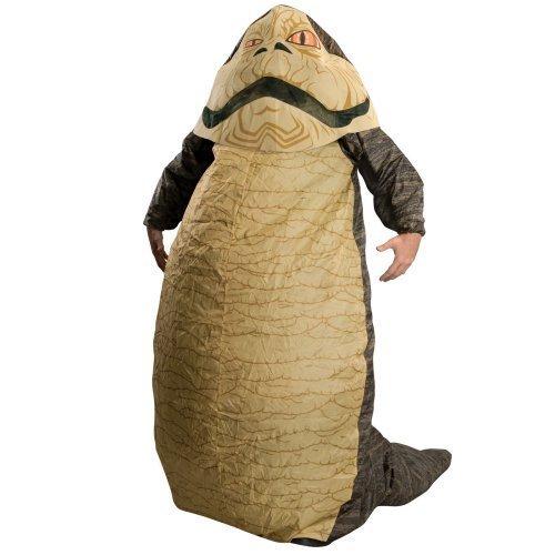 jabba costume