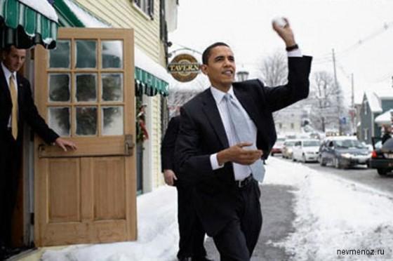 obama snow 1 560x372