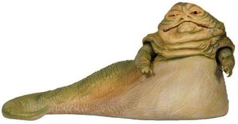 sideshow jabba