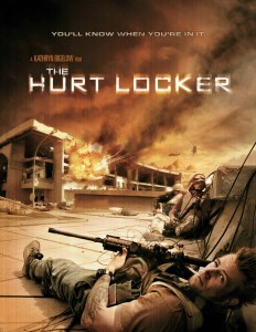 the hurt locker 232x300