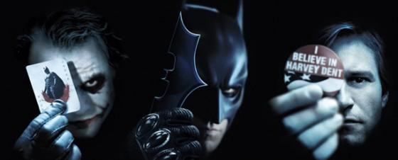 Batman 560x226
