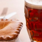 Celebrating Pi Day with Beer
