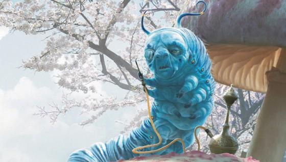 Caterpillar 560x318