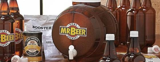 Mr Beer 560x218