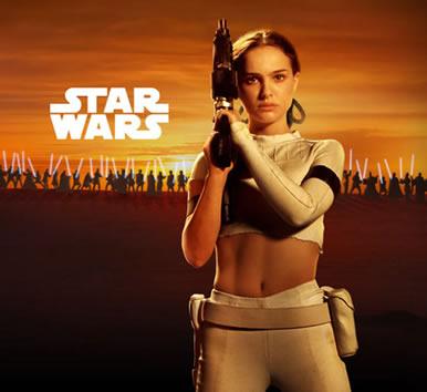 STAR Wars V1L