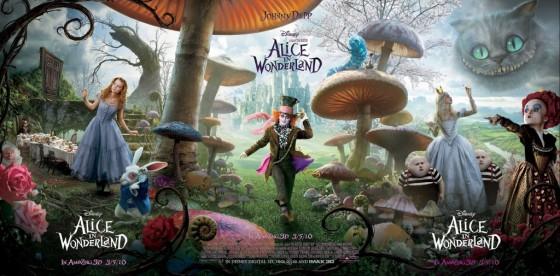 Watch Free Alice in Wonderland Online Stream Now 1024x505 560x276