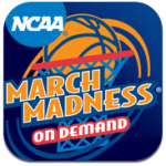 March Madness iPhone App