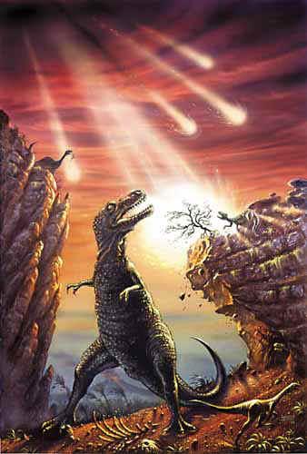 dinosaur comets